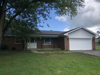 3380 W 1400 S, Kokomo, IN 46901 - Photo 1