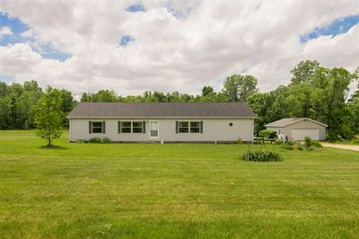 11605 E GREGORY RD, Albany, IN 47320 - Photo 1