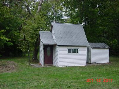 420 W BACK ST, Bruceville, IN 47516 - Photo 2