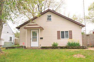 310 LUELDE ST, South Bend, IN 46614 - Photo 1