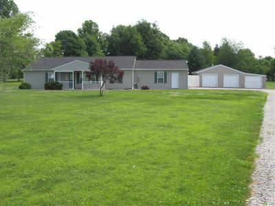 1025 DIANA ST, Mitchell, IN 47446 - Photo 1