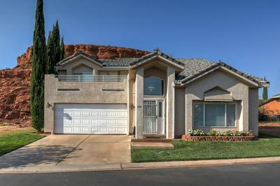 840 TWIN LAKES DR, St George, UT 84770 - Photo 1