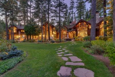 2500 W LAKE BLVD, Tahoe City, CA 96145 - Photo 1
