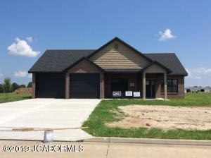 908 ANGELAS CT, CALIFORNIA, MO 65018 - Photo 1