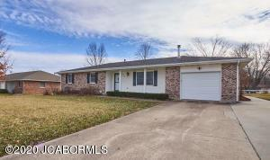 1013 DAVE DR, CALIFORNIA, MO 65018 - Photo 1