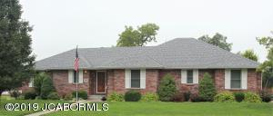 1001 S FRANCIS ST, CALIFORNIA, MO 65018 - Photo 1