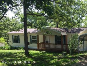 8901 STATE HWY BB, Henley, MO 65040 - Photo 1