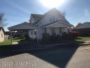 409 W RAILROAD AVE, CALIFORNIA, MO 65018 - Photo 1