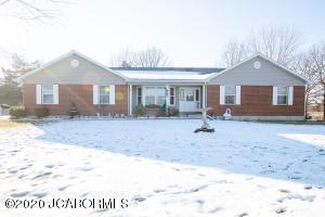 4321 COUNTY ROAD 161, Williamsburg, MO 63388 - Photo 1