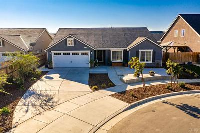 2307 W HEATHER LN, Hanford, CA 93230 - Photo 1