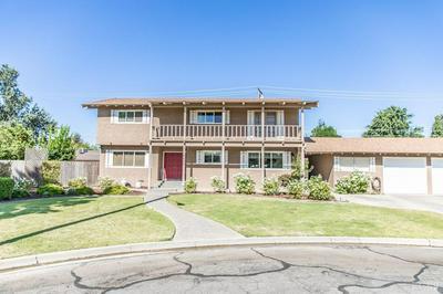 2460 SPRUCE ST, Hanford, CA 93230 - Photo 1
