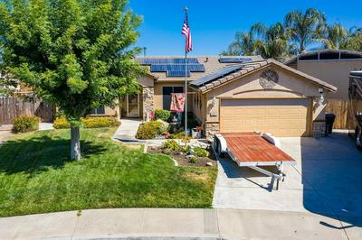 974 W ORANGE ST, Hanford, CA 93230 - Photo 1