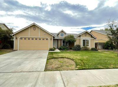 1011 TRANQUILITY CT, Lemoore, CA 93245 - Photo 1
