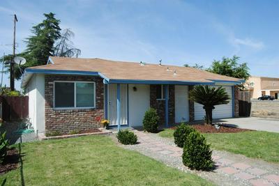 1408 BROKAW AVE, Corcoran, CA 93212 - Photo 1