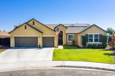 2347 BRYCE CT, Hanford, CA 93230 - Photo 1