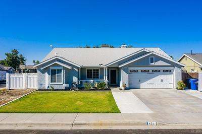401 W WINDSOR DR, Hanford, CA 93230 - Photo 1