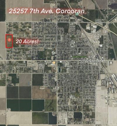 25257 7TH AVE, Corcoran, CA 93212 - Photo 2