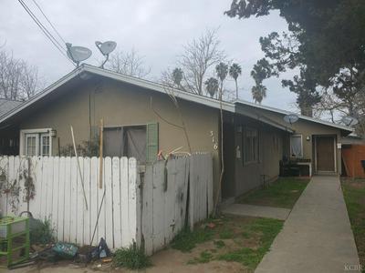 316 E MYRTLE ST, Hanford, CA 93230 - Photo 1
