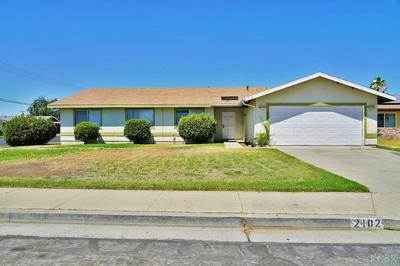 2102 COTTONWOOD CT, Hanford, CA 93230 - Photo 1