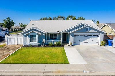 401 W WINDSOR DR, Hanford, CA 93230 - Photo 2