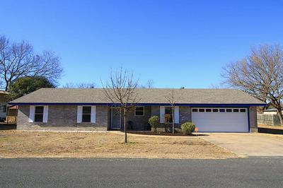 144 FAWN VALLEY LN, Kerrville, TX 78028 - Photo 1