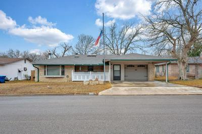 607 BLUEBONNET DR, Kerrville, TX 78028 - Photo 1