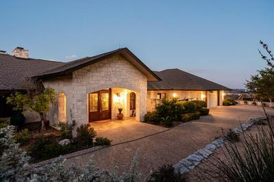 280 RIM ROCK RD, Kerrville, TX 78028 - Photo 1