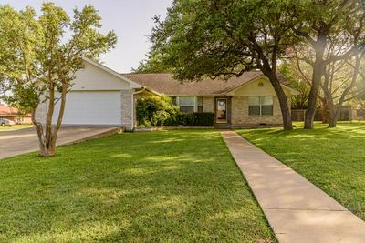 100 WESTWOOD LN, Kerrville, TX 78028 - Photo 1