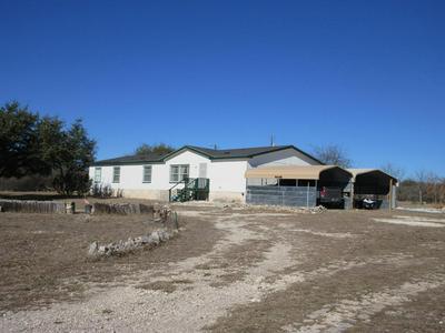 210 RANCHLAND DR, Mountain Home, TX 78058 - Photo 1