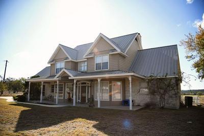 117 OAK WOOD RD, Kerrville, TX 78028 - Photo 1