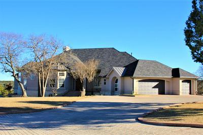 1434 SADDLEWOOD BLVD, Kerrville, TX 78028 - Photo 1