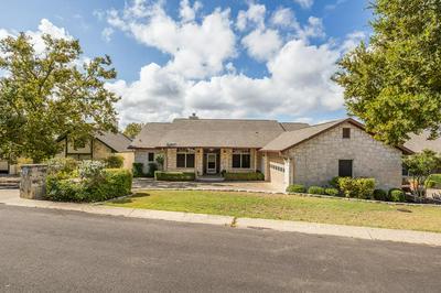 164 SAINT ANDREWS LOOP, Kerrville, TX 78028 - Photo 1