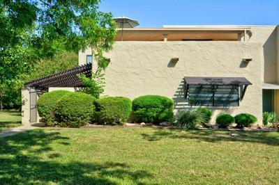 537 SAND BEND DR APT D, Kerrville, TX 78028 - Photo 1