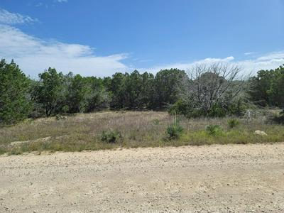0 SD 28500, Junction, TX 76849 - Photo 2