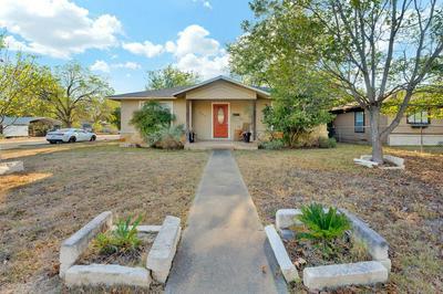 503 HARPER ST, Kerrville, TX 78028 - Photo 2