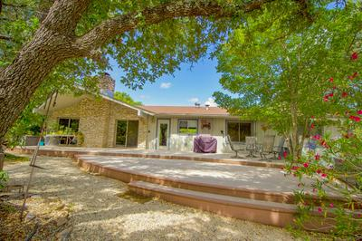 542 BLUE SAGE LOOP, Kerrville, TX 78028 - Photo 2