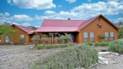 112 RIDGE RD, Kerrville, TX 78028 - Photo 1
