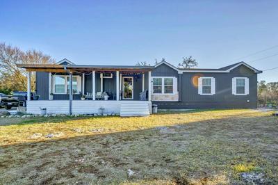 270 DOYLE RD, Kerrville, TX 78028 - Photo 1