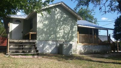 1616 ARANSAS ST, Kerrville, TX 78028 - Photo 1