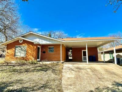 1314 STADIUM DR, Kerrville, TX 78028 - Photo 1
