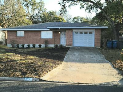 1118 NANCY BETH DR, Kerrville, TX 78028 - Photo 1