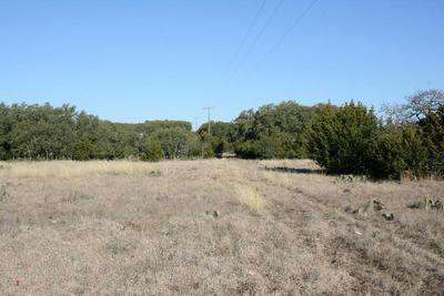 812 NW HWY 479, Mountain Home, TX 78058 - Photo 1