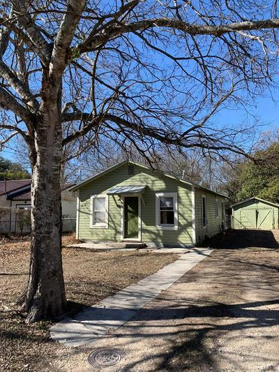 408 HUGO ST, Kerrville, TX 78028 - Photo 1