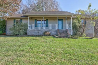 1471 SHANNONS LITTLE MTN RD, Morristown, TN 37814 - Photo 1