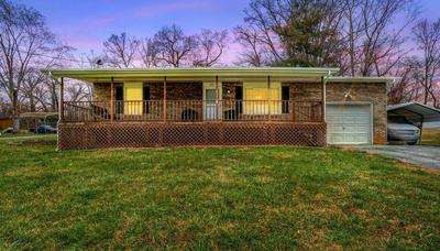 122 BEN JENKINS RD, Johnson City, TN 37615 - Photo 1
