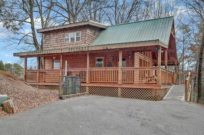 2834 LAUGHING PINE LN, Sevierville, TN 37862 - Photo 1