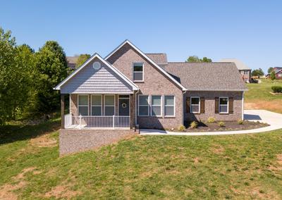 1101 BLOCKHOUSE RD, Maryville, TN 37803 - Photo 1