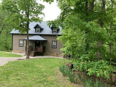 111 RIDGEPOINT RD, Jamestown, TN 38556 - Photo 1