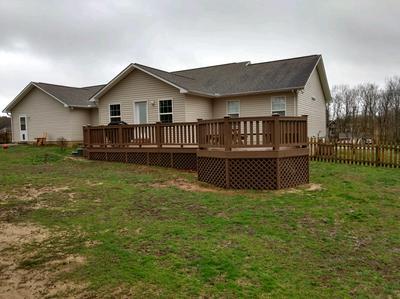 850 BUFFALO TRL, Clarkrange, TN 38553 - Photo 2