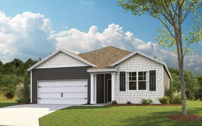 8007 DENNIS FOX LN, Knoxville, TN 37938 - Photo 1
